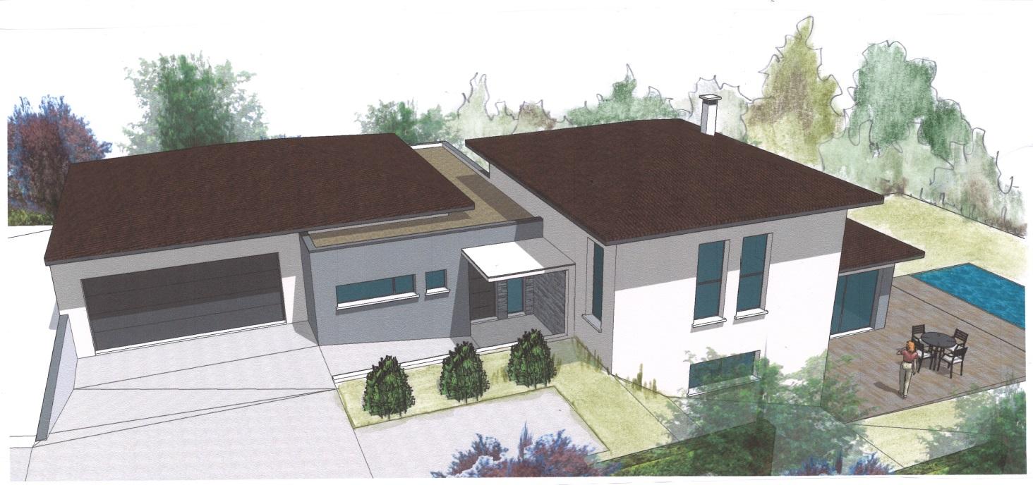 plan maison projet 000901